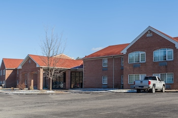 Foto van Days Inn & Suites by Wyndham Lancaster Amish Country in Lancaster