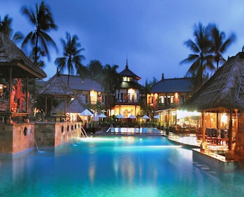 Obrázek hotelu The Jayakarta Bali ve městě Legian