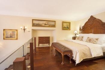Billede af Iron Gate Hotel and Suites i Prag