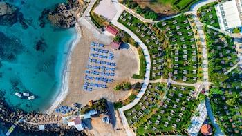 Foto di Cavo Maris Beach Hotel a Protaras