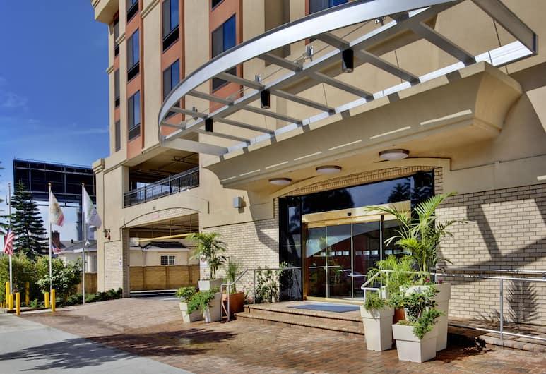 Holiday Inn Express Hotel & Suites Hollywood Walk of Fame, Los Angeles, Dış Mekân