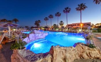 Bild vom Pavlo Napa Beach Hotel in Ayia Napa