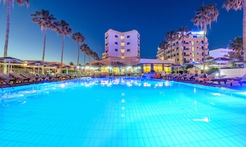 Φωτογραφία του Pavlo Napa Beach Hotel, Αγία Νάπα