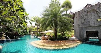 Foto del Kata Palm Resort & Spa en Karon