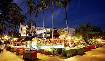 Picture of Kata Palm Resort & Spa in Karon