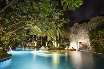 A(z) Kata Palm Resort & Spa hotel fényképe itt: Karon