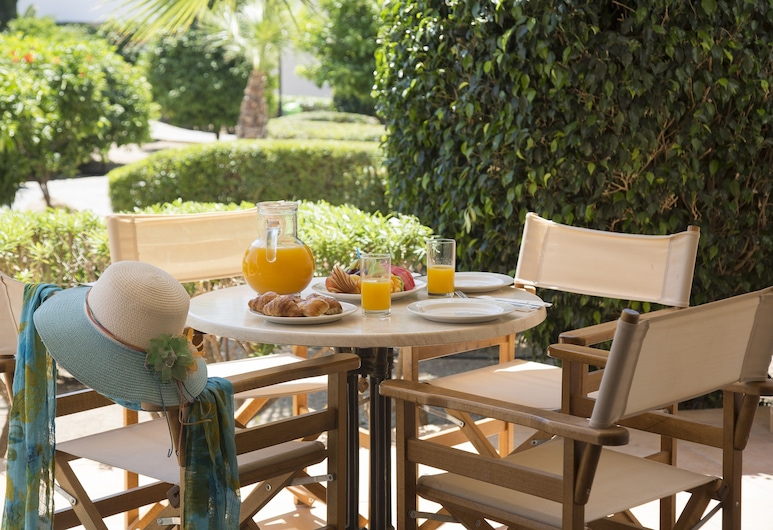 Avanti Holiday Village, Paphos, Apartment, 1 Bedroom, Terrace/Patio