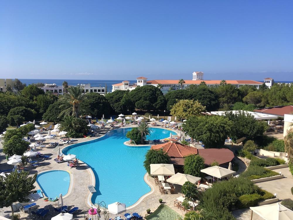Avanti Hotel, Paphos