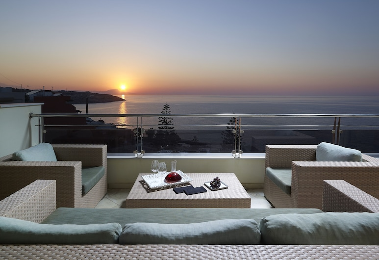 Macaris Suites and SPA, Rethymno