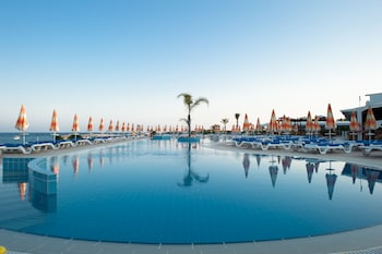 Picture of Asterias Beach Hotel in Ayia Napa