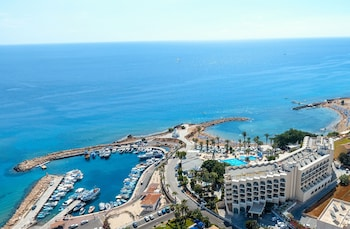 Imagen de The Golden Coast Beach Hotel en Protaras