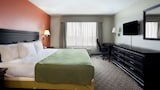 Choose This Cheap Hotel in Pharr