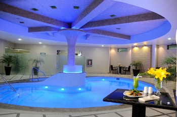 Picture of Suites Camino Real in La Paz