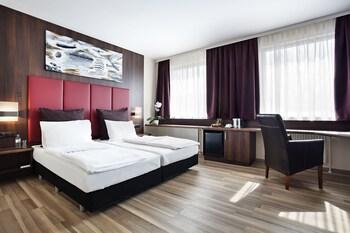 Selecteer dit Vier Sterren hotel in Schwechat