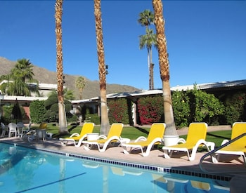 Picture of A Place In The Sun in Palm Springs
