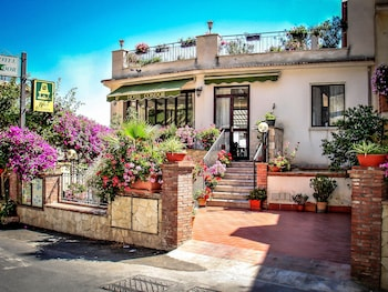 Foto di Hotel Condor a Taormina