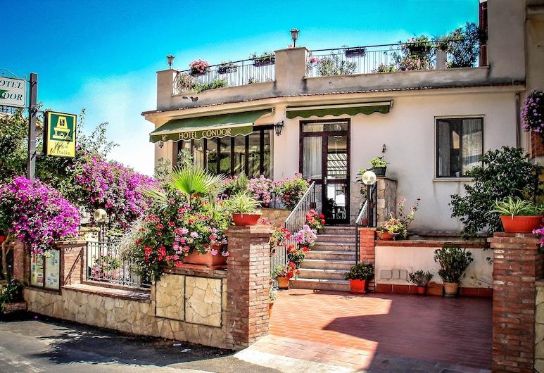 Hotel Condor, Taormina