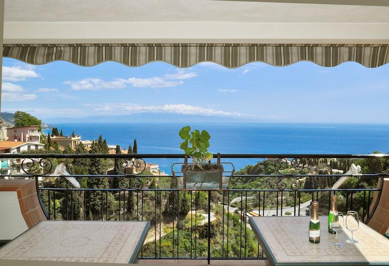 Hotel Condor, Taormina, Hotel Bar