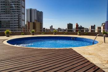Picture of Bristol Brasil 500 Hotel in Curitiba