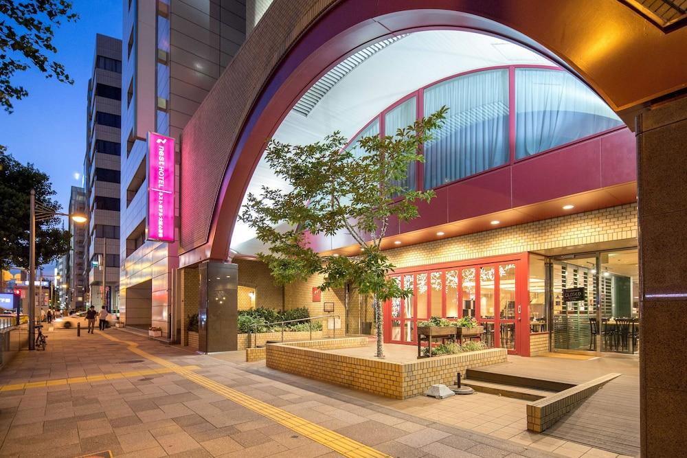 Nest Hotel Osaka Shinsaibashi的圖片搜尋結果