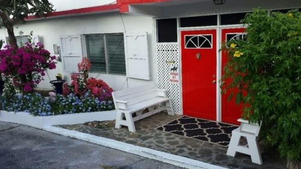 Hillcrest Guest House St John