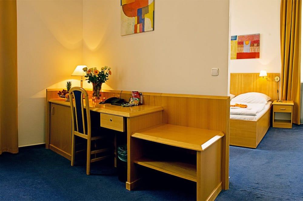 Phòng dành cho gia đình - Phòng khách
