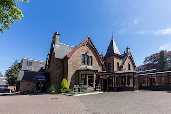 Foto di Craigmonie Hotel Inverness by Compass Hospitality a Inverness