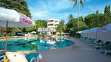hôtel à Ko Samui, Thaïlande
