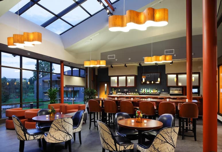 Chauncey Hotel & Conference Center, Princeton, Hotel Bar