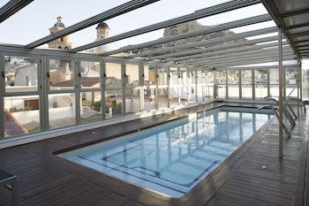 Fotografia hotela (Hospes Amerigo) v meste Alicante