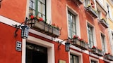 Sélectionnez cet hôtel quartier  à Riga, Lettonie (réservation en ligne)