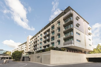 Picture of Adina Apartment Hotel Perth in Perth