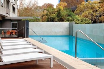 Fotografia do Adina Apartment Hotel Perth em Perth