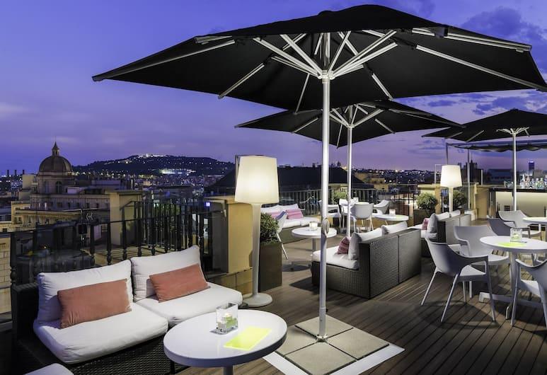 H10 Universitat Hotel, Barcelona, Basic enkelrum - 1 enkelsäng, Gästrum