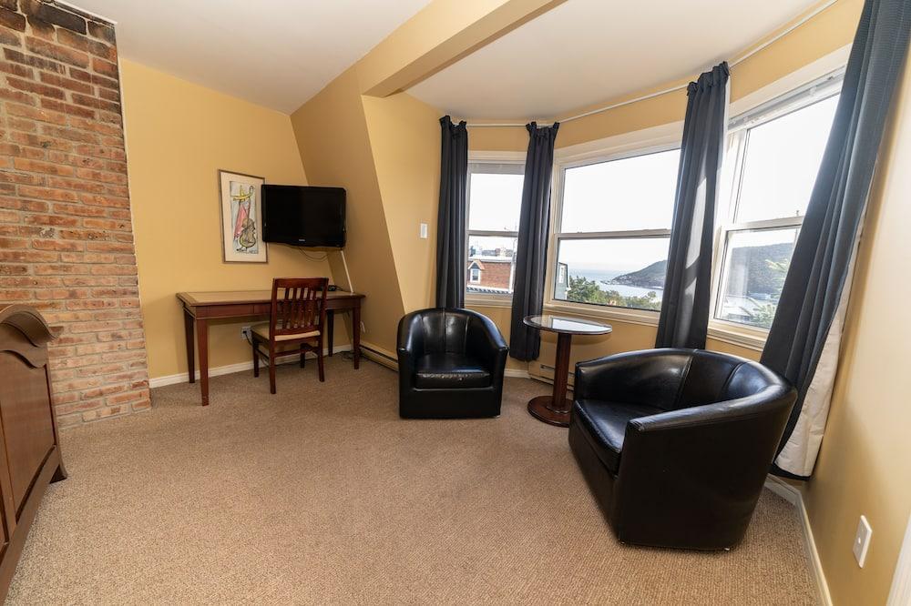 客房, 1 張加大雙人床, 城市景 - 客房