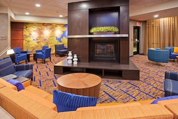 Fotografia do Courtyard by Marriott Louisville Northeast em Louisville