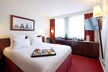巴黎蒙帕納斯凱煌飯店的相片