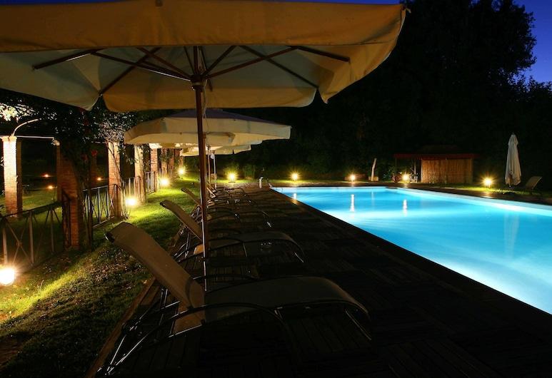 Villa La Principessa, Lucca, Piscina