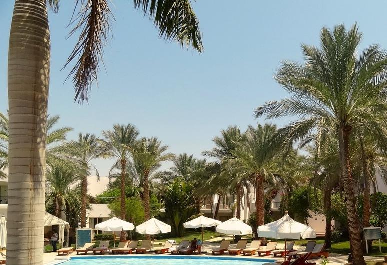 Luna Sharm Hotel, Sharm el Sheikh, Bar Tepi Kolam