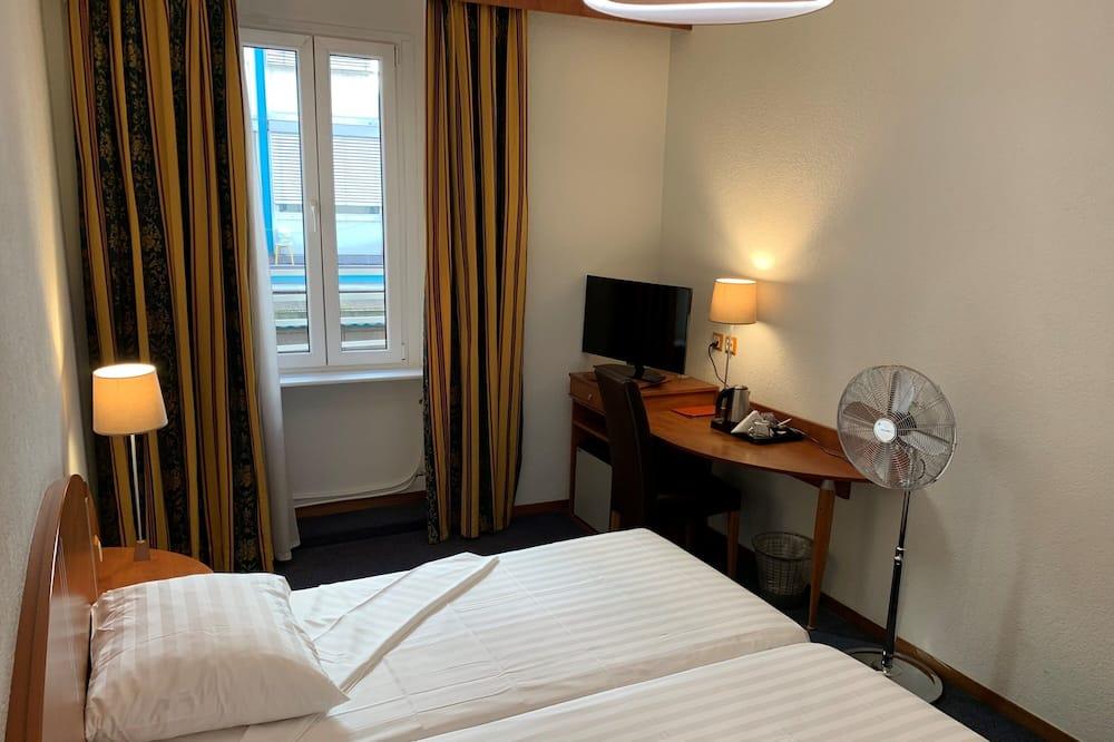 Standard Twin Room, 2 Twin Beds - Guest Room