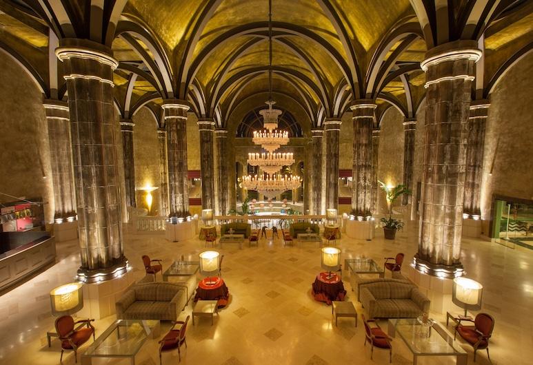 Lopesan Villa del Conde Resort & Thalasso, Sanbartolome de Tirahana, Vestibila uzgaidāmā zona