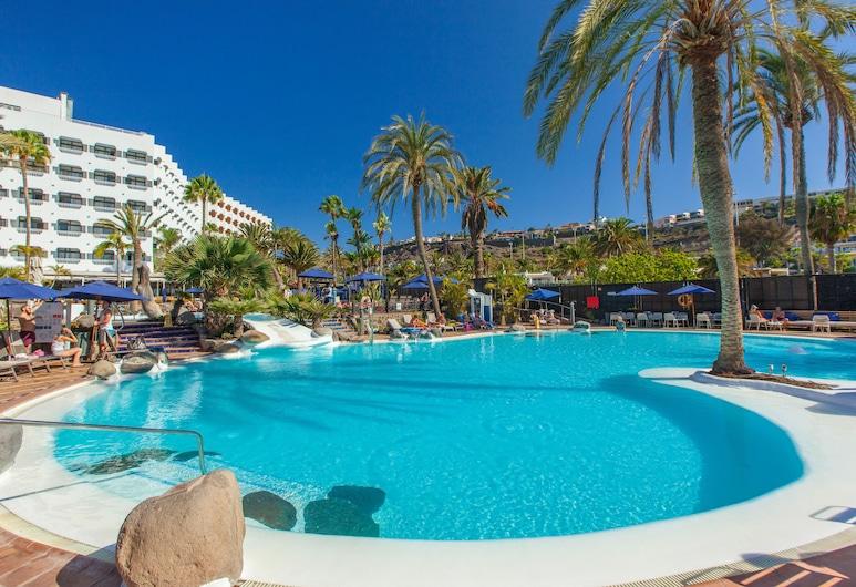 Corallium Beach by Lopesan Hotels. (Adults Only), San Bartolome De Tirajana, Πισίνα