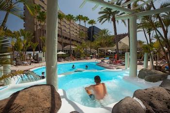 Φωτογραφία του Abora Continental by Lopesan Hotels, Σαν Μπαρτολομέ ντε Τιραχάνα