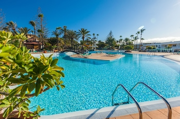 Foto van Abora Interclub Atlantic by Lopesan Hotels in San Bartolomé de Tirajana