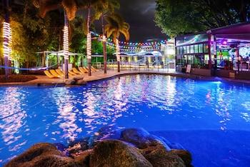 Foto del Gilligan's Backpackers Hotel & Resort en Cairns