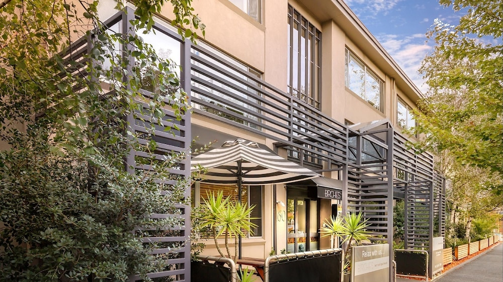 Birches Serviced Apartments, East Melbourne