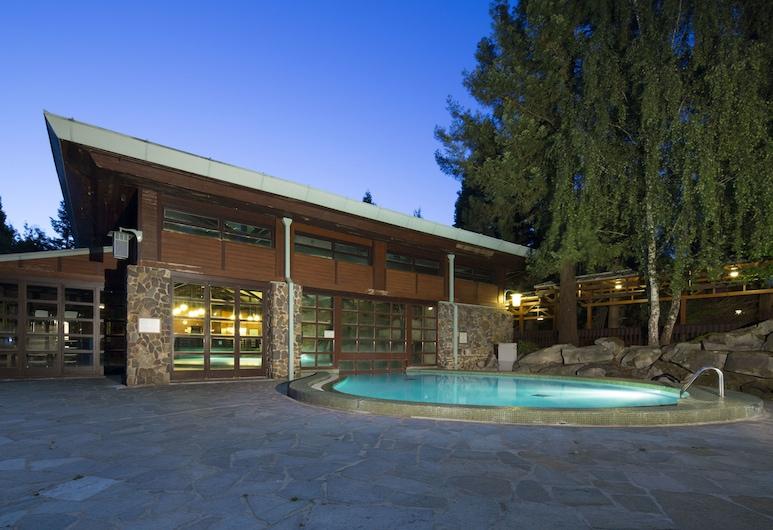 Disney's Sequoia Lodge, Coupvray