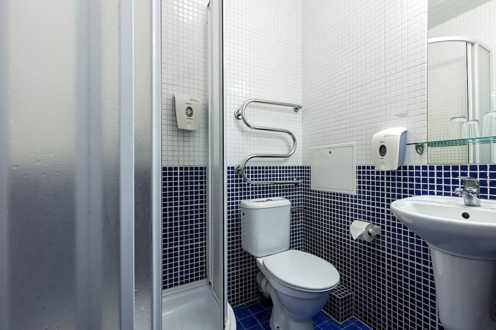 Standard Room, City View - Bathroom