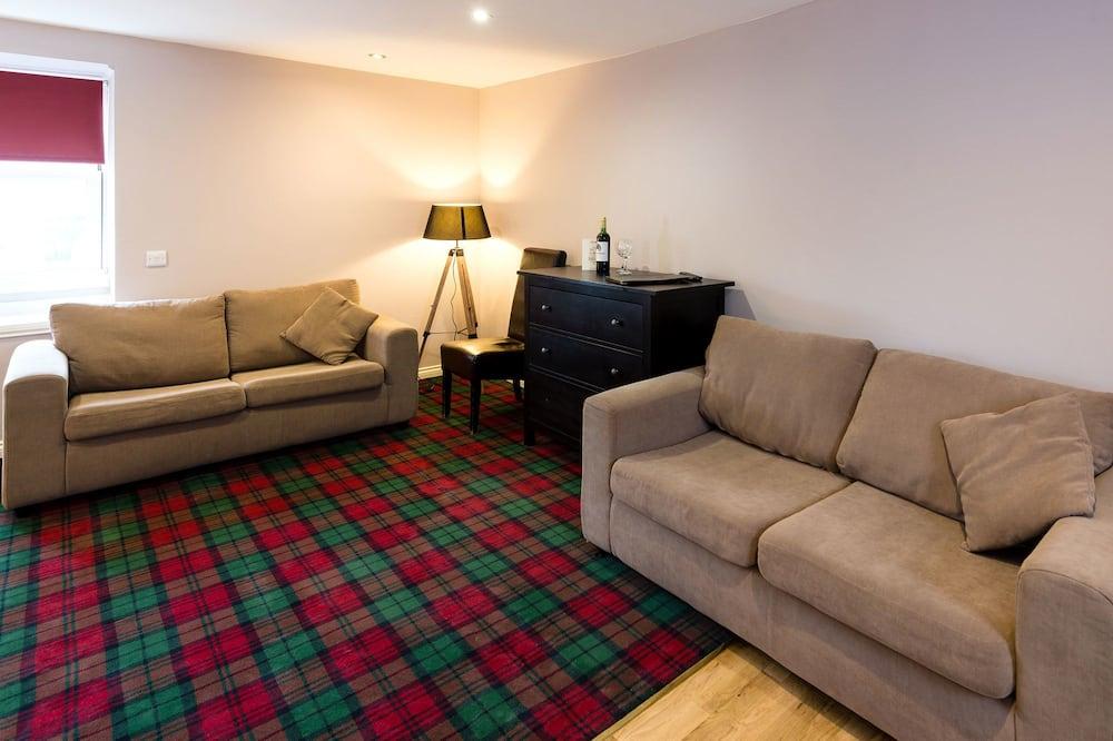 Rum (Annexe Building Family room) - Vardagsrum