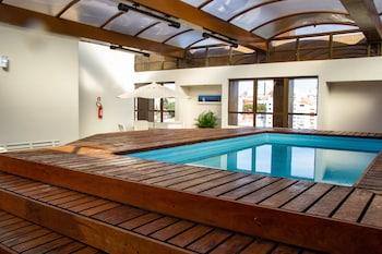 Picture of Bristol Upper Hotel in Curitiba